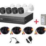 Kits Completos CCTV
